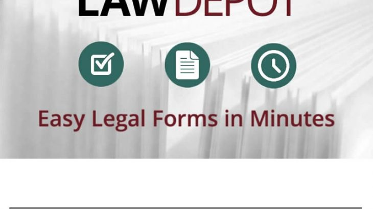 DIY Legal Docs From LawDepot With Adil Hirani - Legal docs