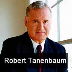 Training Good District Attorneys with Robert Tanenbaum