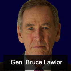 Stand Your Ground, Duty to Retreat, and Questions of Self Defense with General Bruce Lawlor