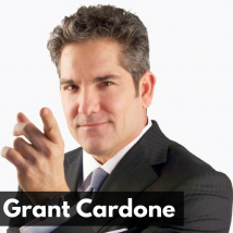 The 10X Rule with Grant Cardone