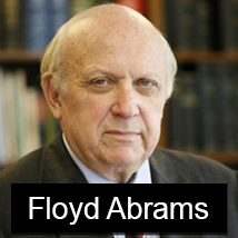 The Soul of the First Amendment with Floyd Abrams