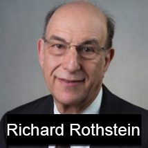 The Color of Law: A Forgotten History of How Our Government Segregated America with Richard Rothstein