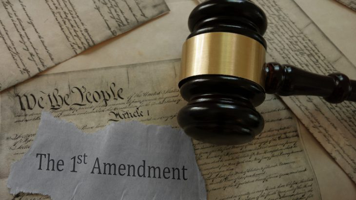First Amendment Protections
