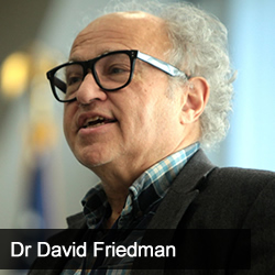 Jason Hartman talks with Dr. David D Friedman, son of Milton Friedman, former professor at Santa Clara University in the Law School, and author of books such as The Machinery of Freedom: Guide to a Radical Capitalism and Law's Order: What Economics Has to Do with Law and Why It Matters